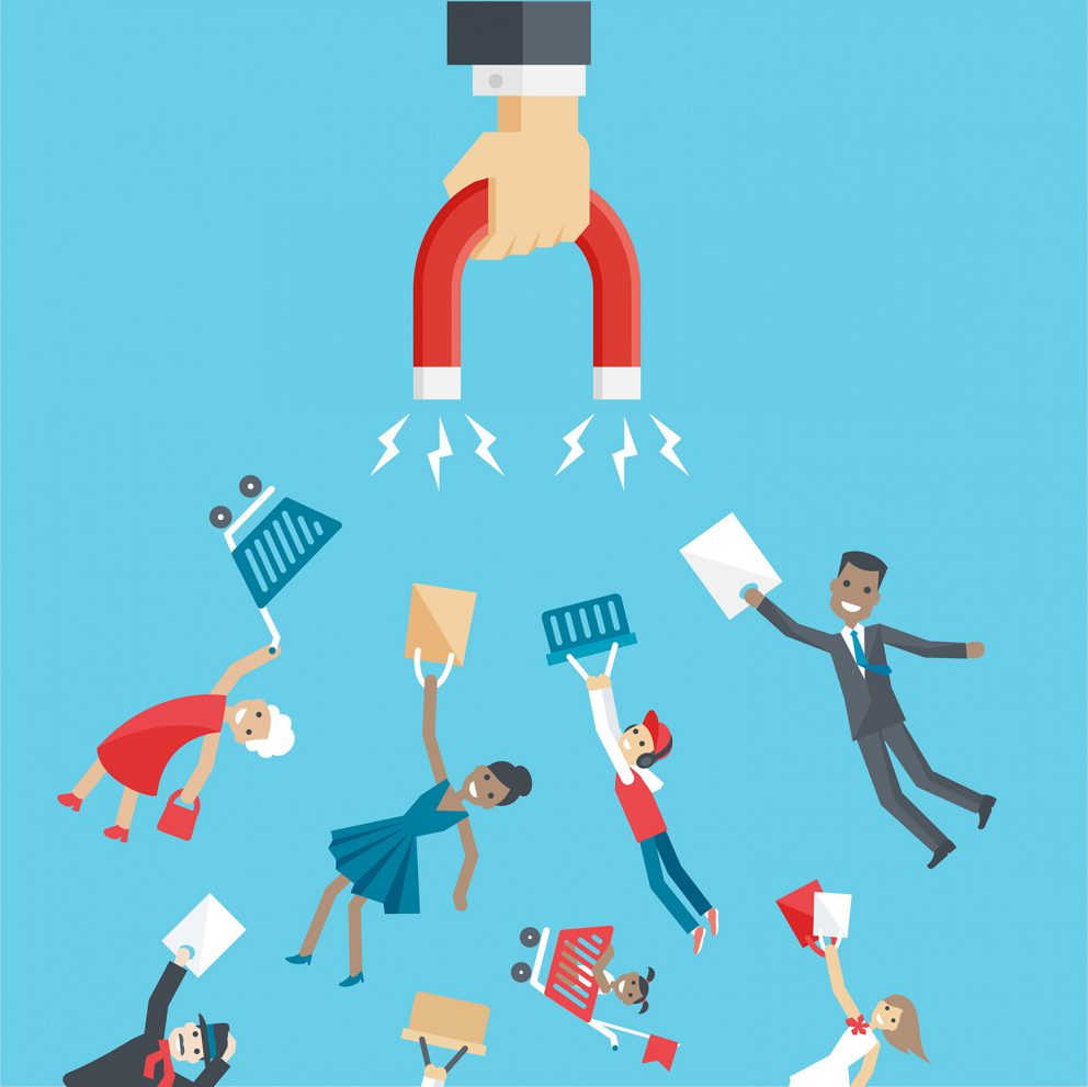 Lead magnets, novodobá a sofistikovaná forma získavania si zákazníkov. Že neviete o nej veľa? So štipkou umu je to jednoduché...