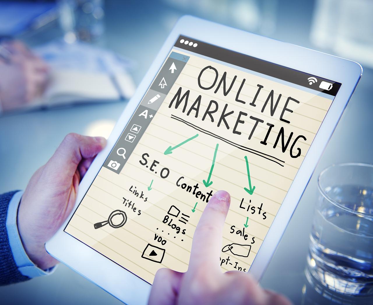 Ako marketing, tak aj web dizajn sú pilierom digitálneho úspechu vašej firmy.