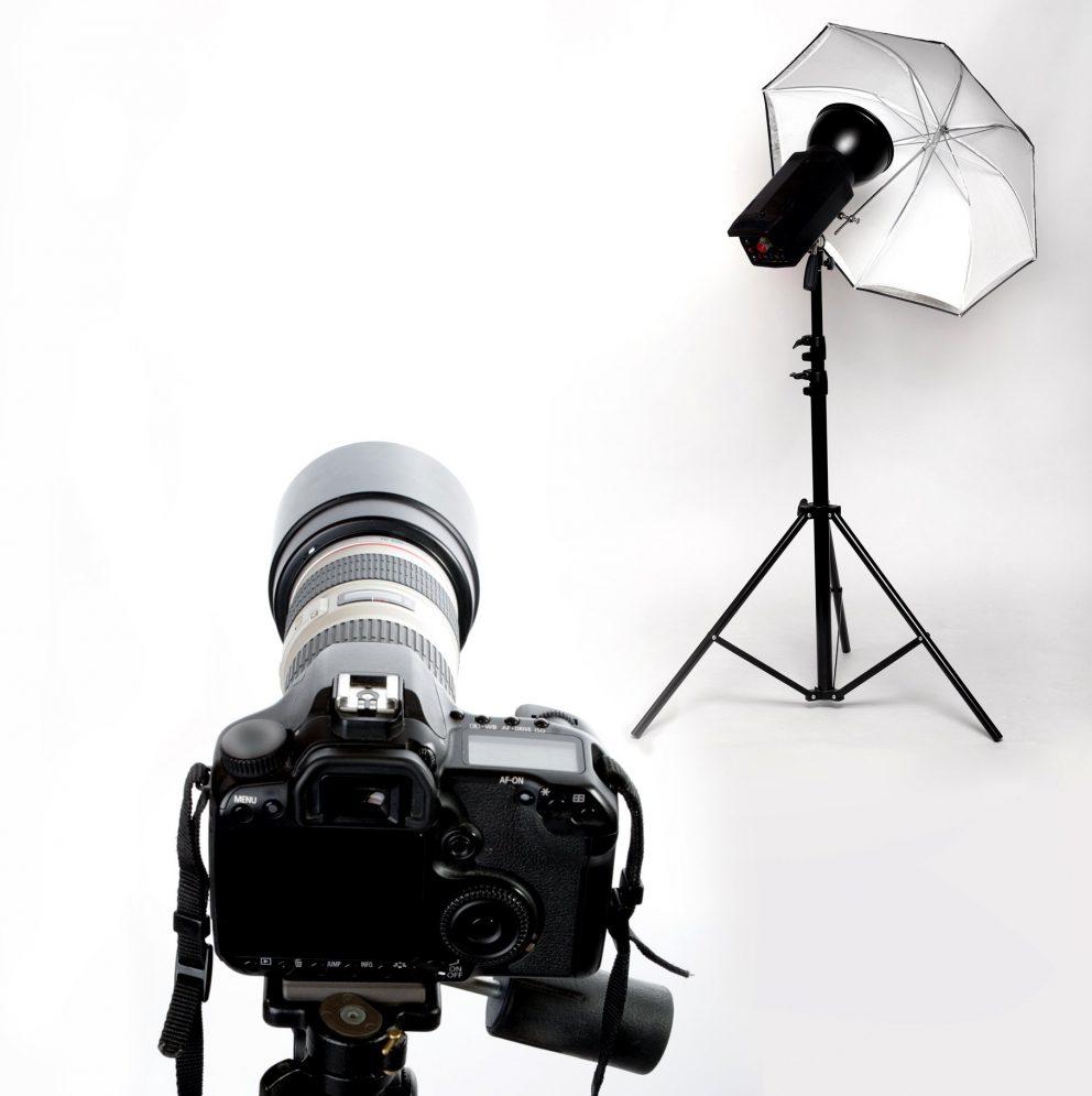 Produktová fotografia ako svätý obrázok - h24 STUDIO