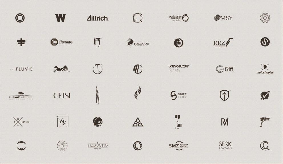 Výroba loga - čo sme sa o nej naučili vďaka stovkám klientov