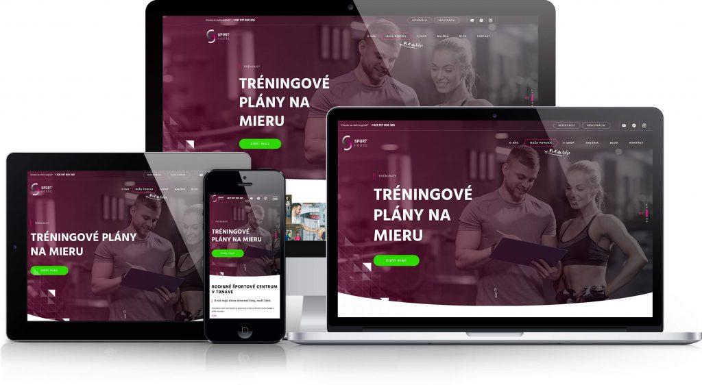 Občas je web dizajn práca s pohľadom na trh, zákazníkov a pozíciu vašej firmy.