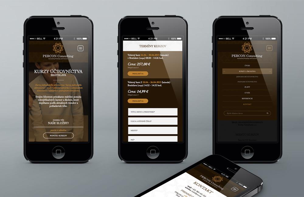 Pochopte potreby a myslenie cieľovej skupiny a získate indície pre lepší web dizajn.