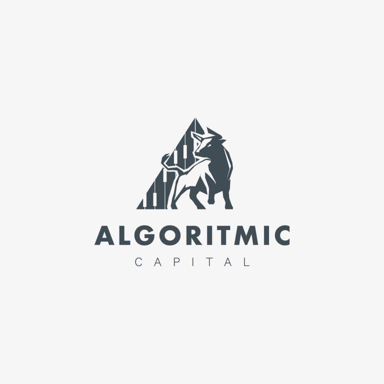 Algoritmic logo