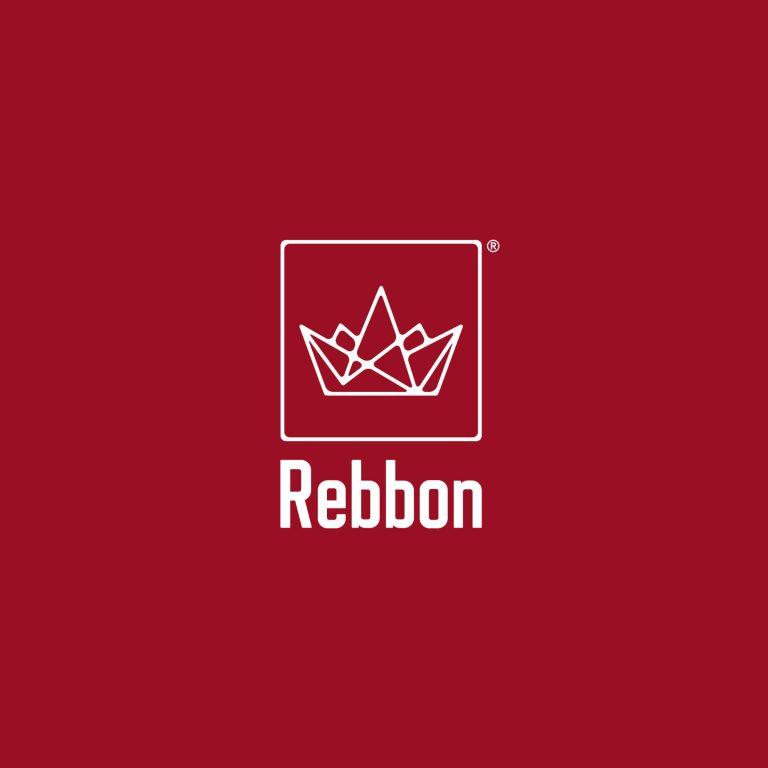 Rebbon logo