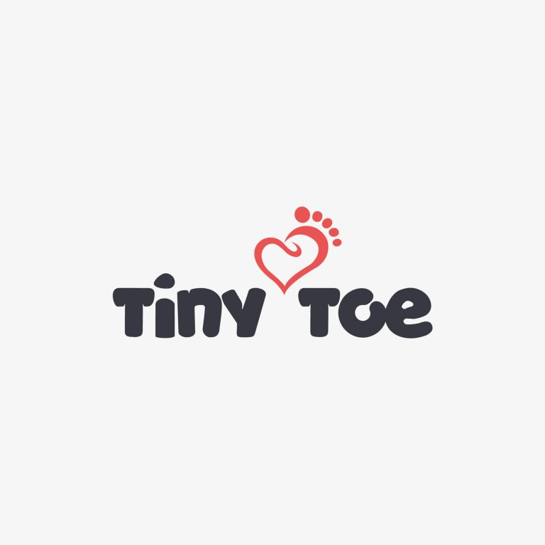 Tiny Toe logo