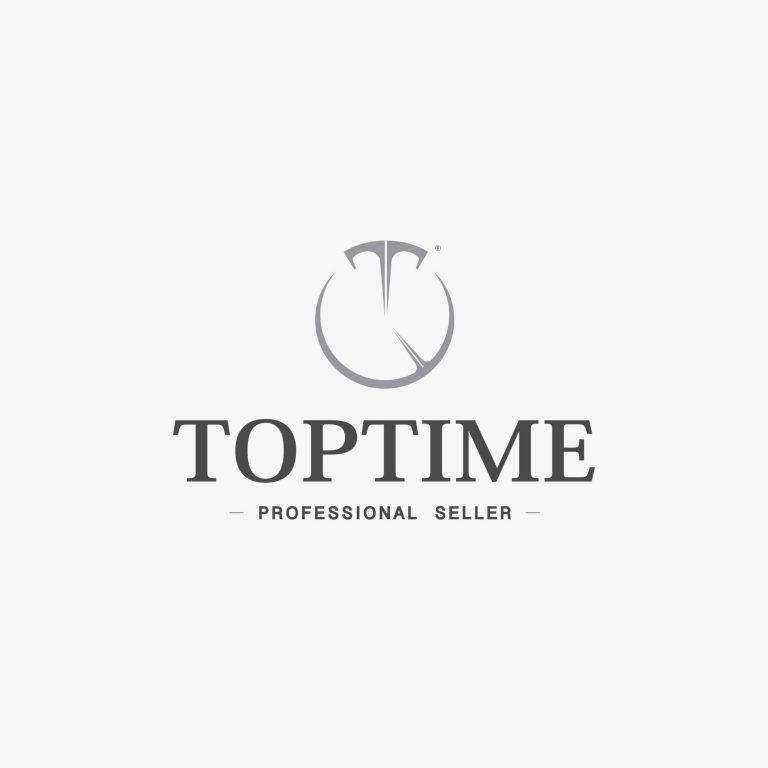 TopTime logo